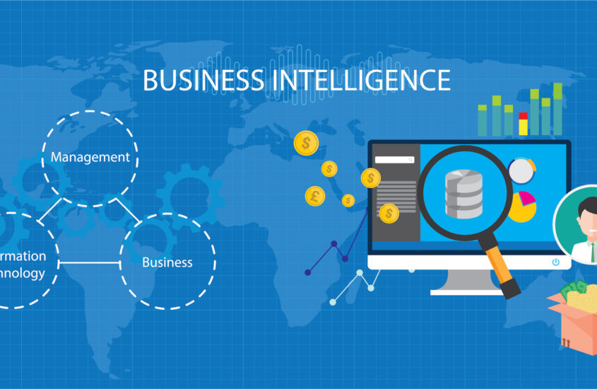 4 Business Intelligence Tools For Digital Marketers
