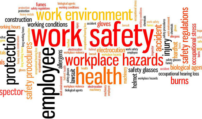 Exciting New Developments of Safety Practices in the Workplace