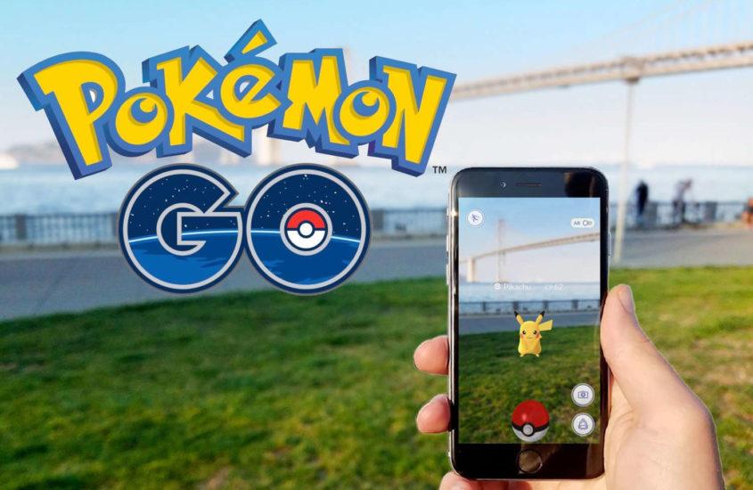 """The Secrets To Pokémon Go's Success"""""""