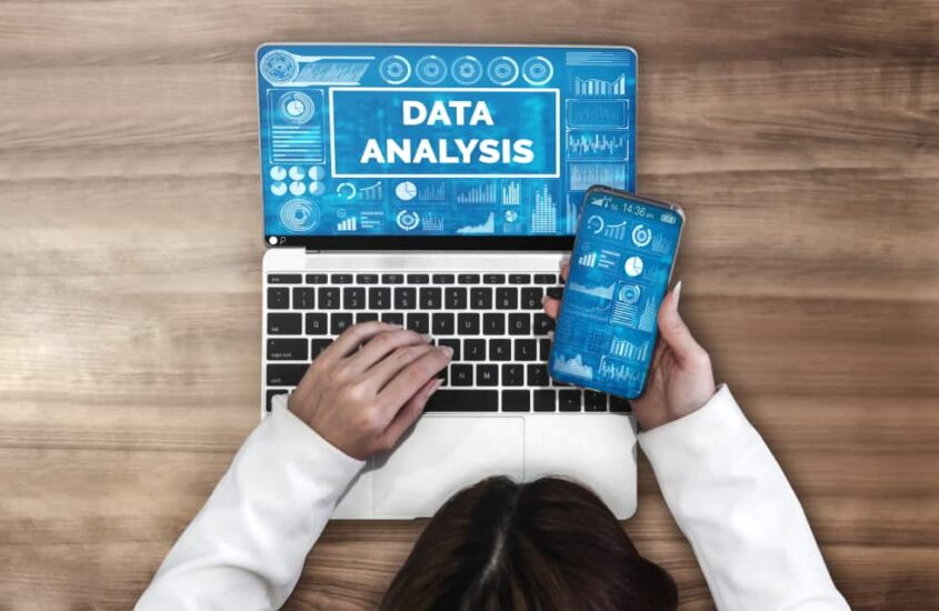 4 Types of Data Analysis