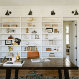 5 Ways to Design an Elegant Home Office