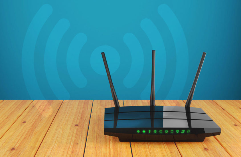 How to Find Your Wireless Router's Web Address