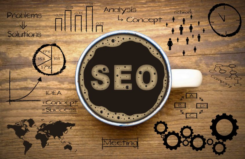 Important SEO Basics: 8 Essentials for Optimization of Your Website