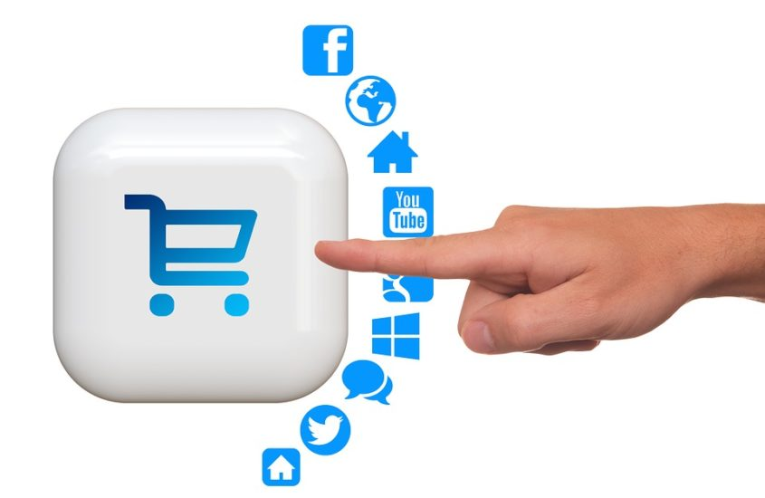 Online Sales: What You Must Do Before Anyone Clicks 'Buy'