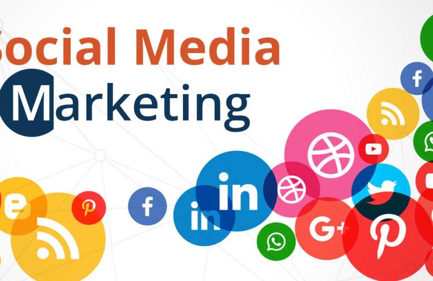 Top 10 Benefits Of Social Media Marketing
