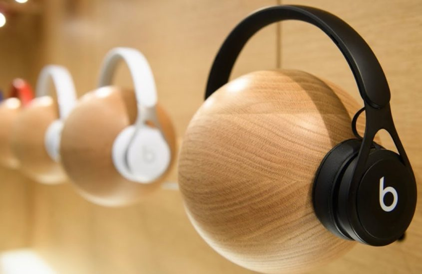 What Lies Ahead For Beats headphones?