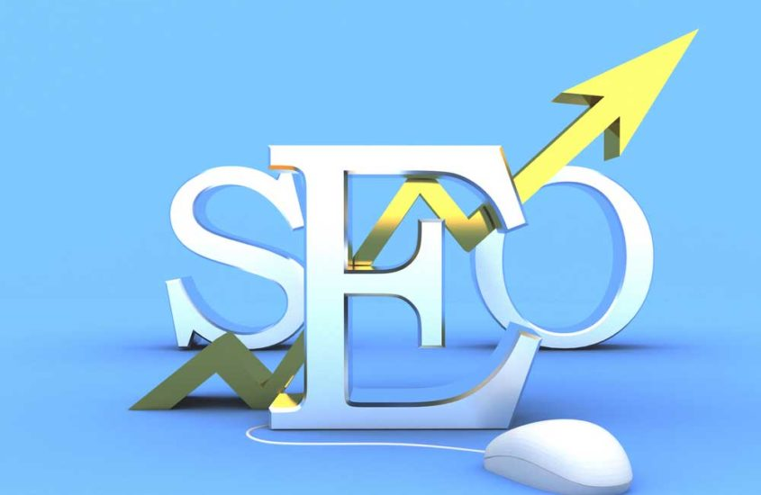 The Relationship Between Web Hosting and SEO
