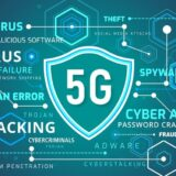 How Cybersecurity is affected by 5G?