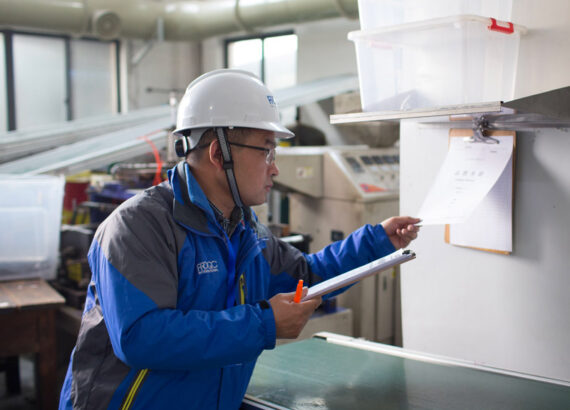 Know About On-Site Factory Quality Audits in China