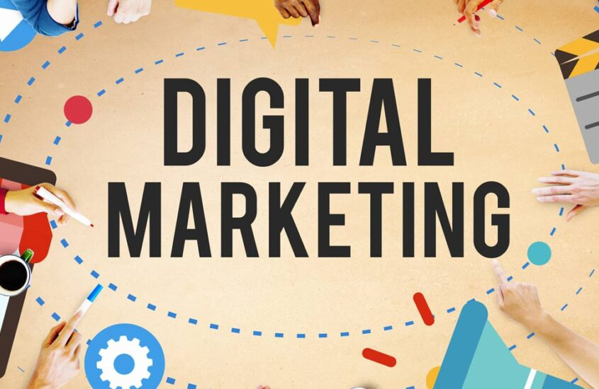 Three digital marketing tips you can use to create more engagement