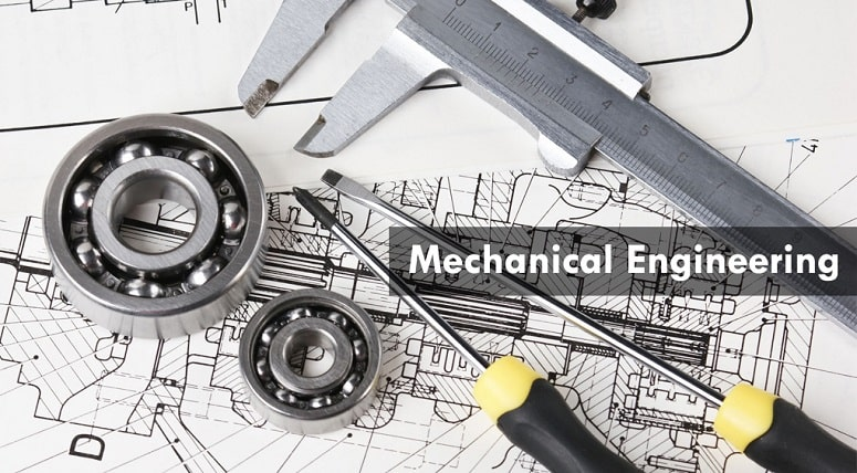 Top 5 careers after B. tech in mechanical engineering