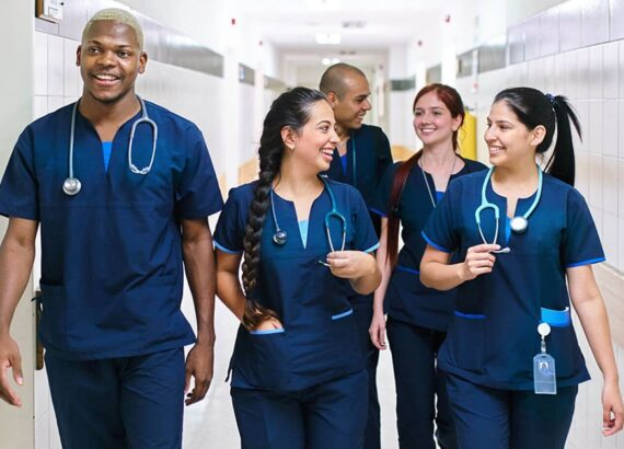 What is the minimum GPA for M.D Program in Canada