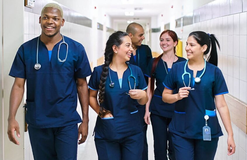 What is the minimum GPA for M.D Program in Canada?