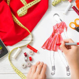 Five reasons why you should go for a fashion designing course in Delhi