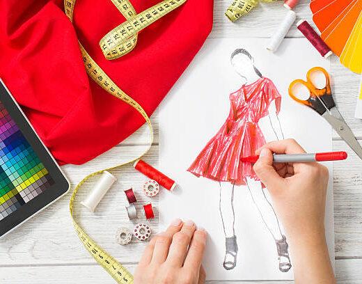 fashion designing course in Delhi